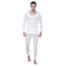 Body Care Ayaki Men's Off-White Thermal Outfit 80 cm