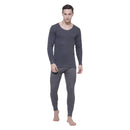 Body Care Insider Men's Grey Thermal Outfit 110 cm