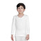 Body Care Insider Kids' White Thermal Shirt 60 cm