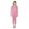 Body Care Insider Kids' Pink Thermal Outfit 40 cm
