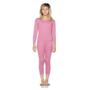 Body Care Insider Kids' Pink Thermal Outfit 55 cm