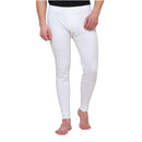 Body Care Insider Men's White Thermal Pants 100 cm