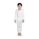 Body Care Insider Kids' White Thermal Outfit 50 cm