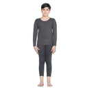 Body Care Insider Kids' Grey Thermal Outfit 50 cm