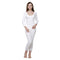 Body Care Insider Women's White Thermal Outfit 95 cm