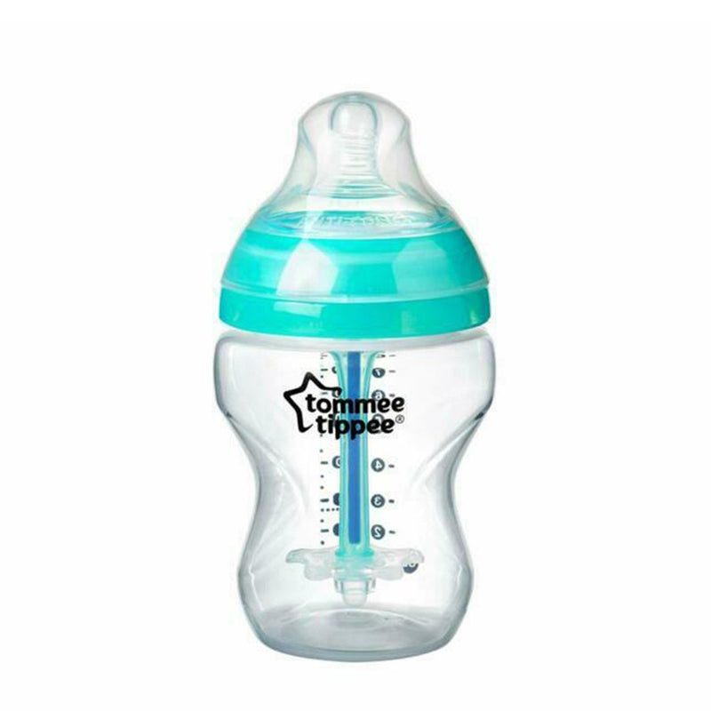 Tommee Tippee Advanced Anti-colic Feeding Bottle (260 ml)