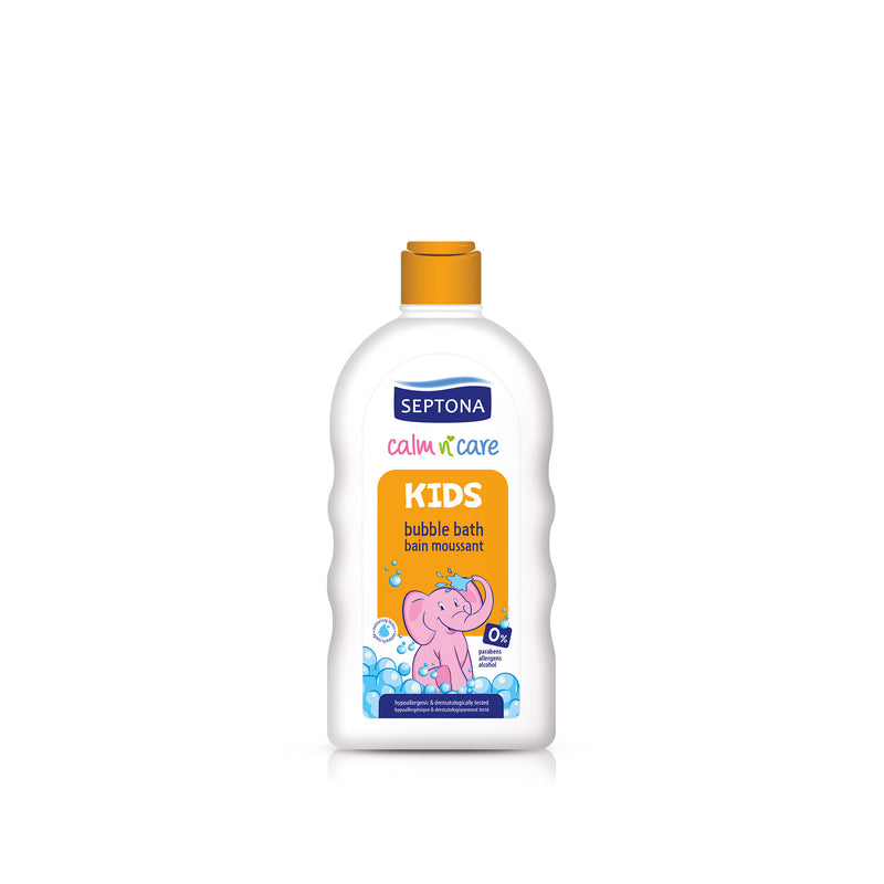 Septona Kids Bubble Bath 500ML