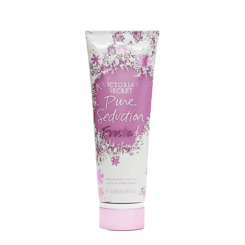 Victoria's Secret Pure Seduction Frosted Fragrance Lotion 236 ml