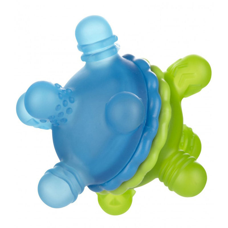 Munchkin Twisty Teether Ball - Assorted Colors