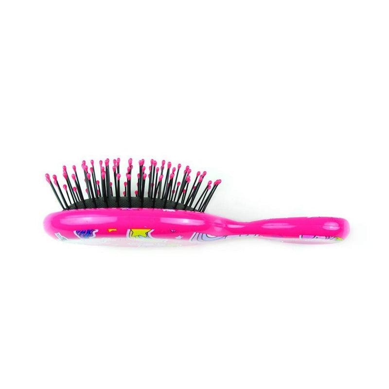 Wet Brush Happy Hair-Fantasy Mini Detangler Hair Brush