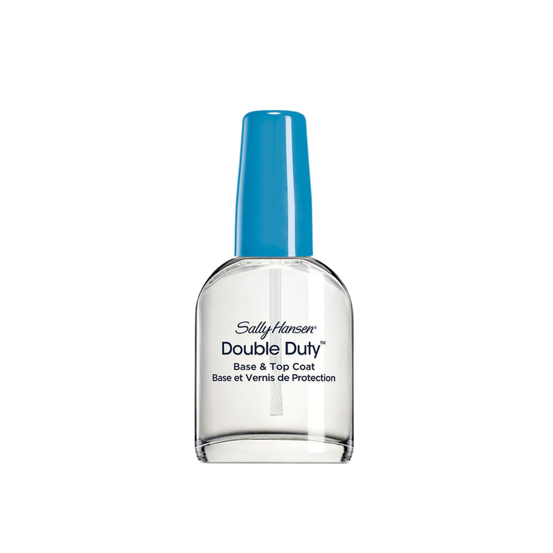 Sally Hansen Double Duty Base & Top Coat™