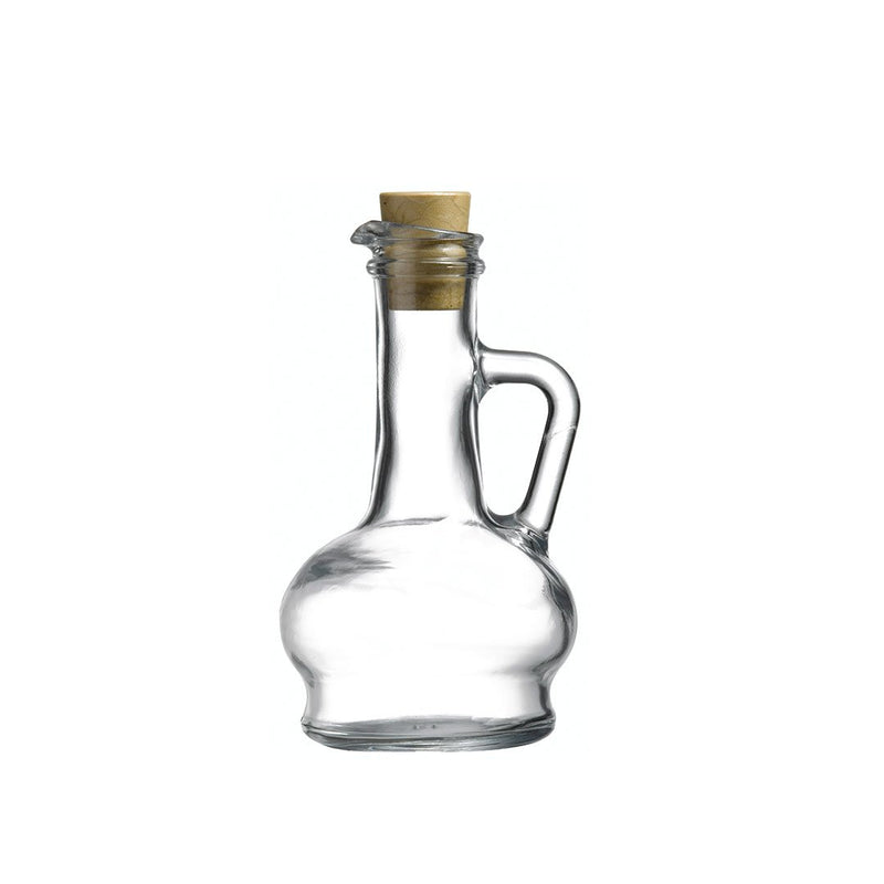 "Pasabahce ""OLIVIA"" Oil-Vinegar Bottles (2pcs)"
