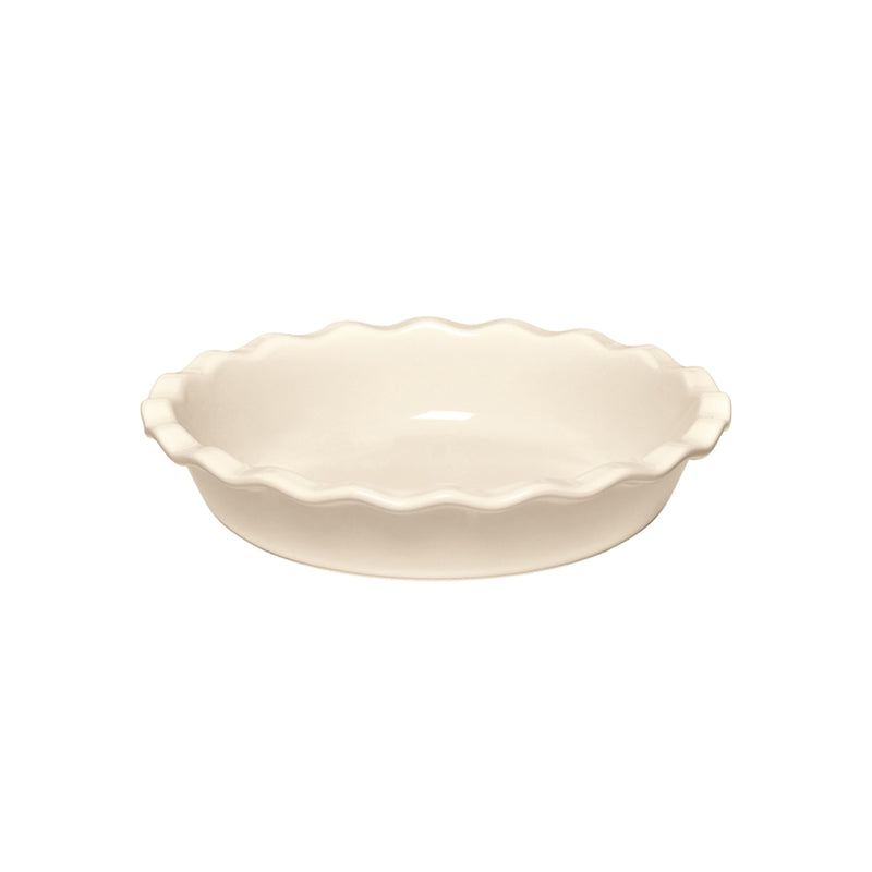 Emile Henry Pie Dish (Clay)