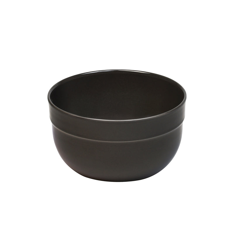 Emile Henry Mixing Bowl - 17 Cm (Charcoal)