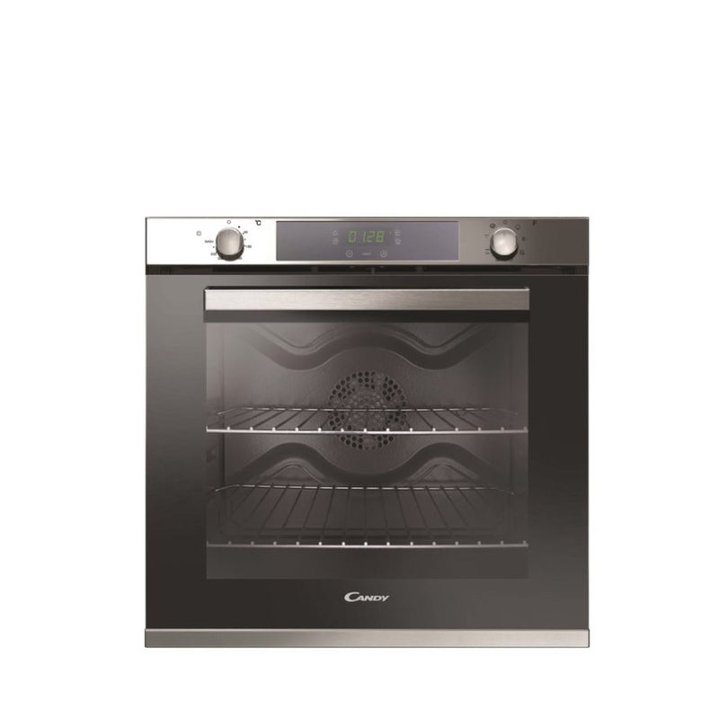Candy Stainless Steel Built-in Electronic Oven 60 cm