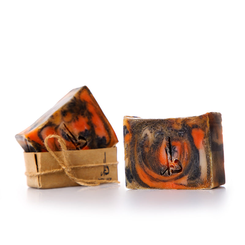 Dara- Frankincense Face Soap