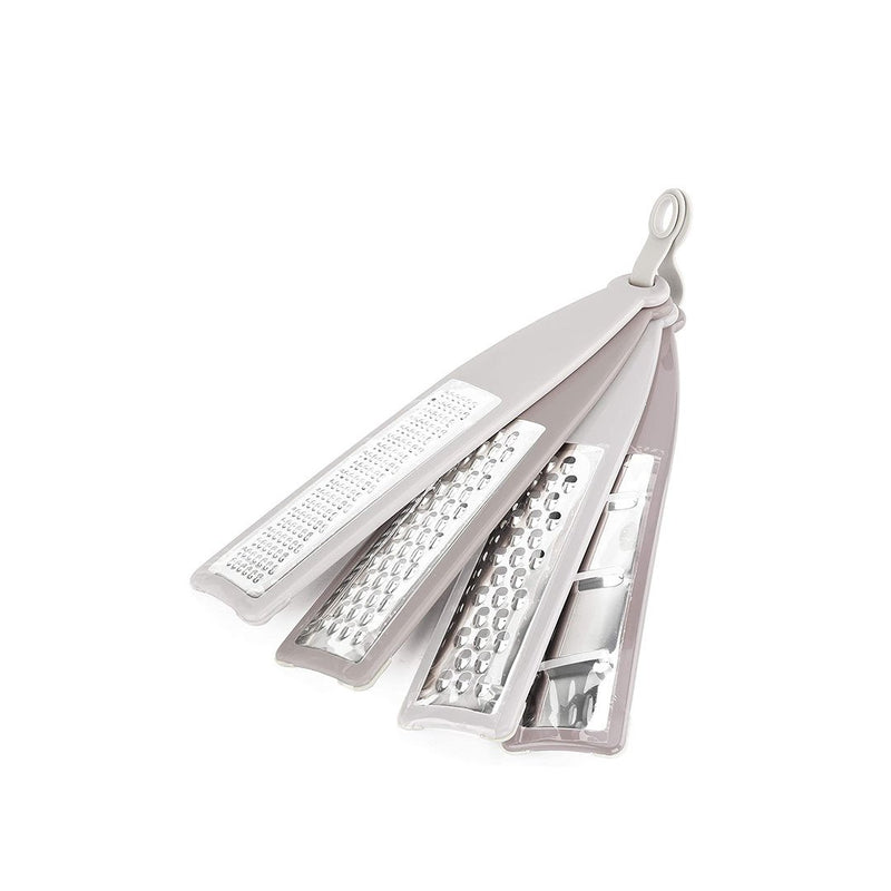 Wisteria 4 Pcs Functions Grating Set