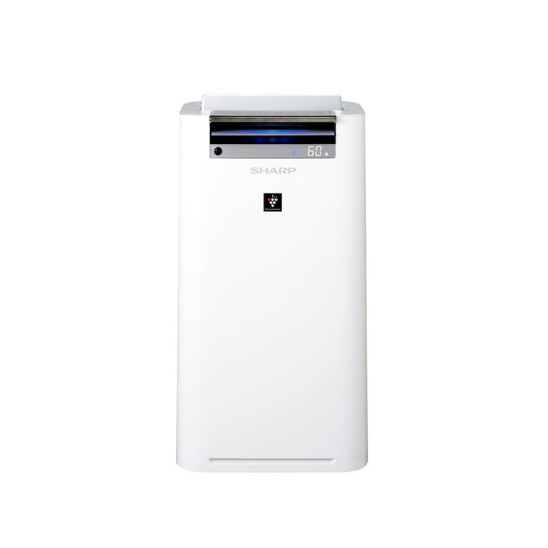 Sharp White Air Purifier 38 m2