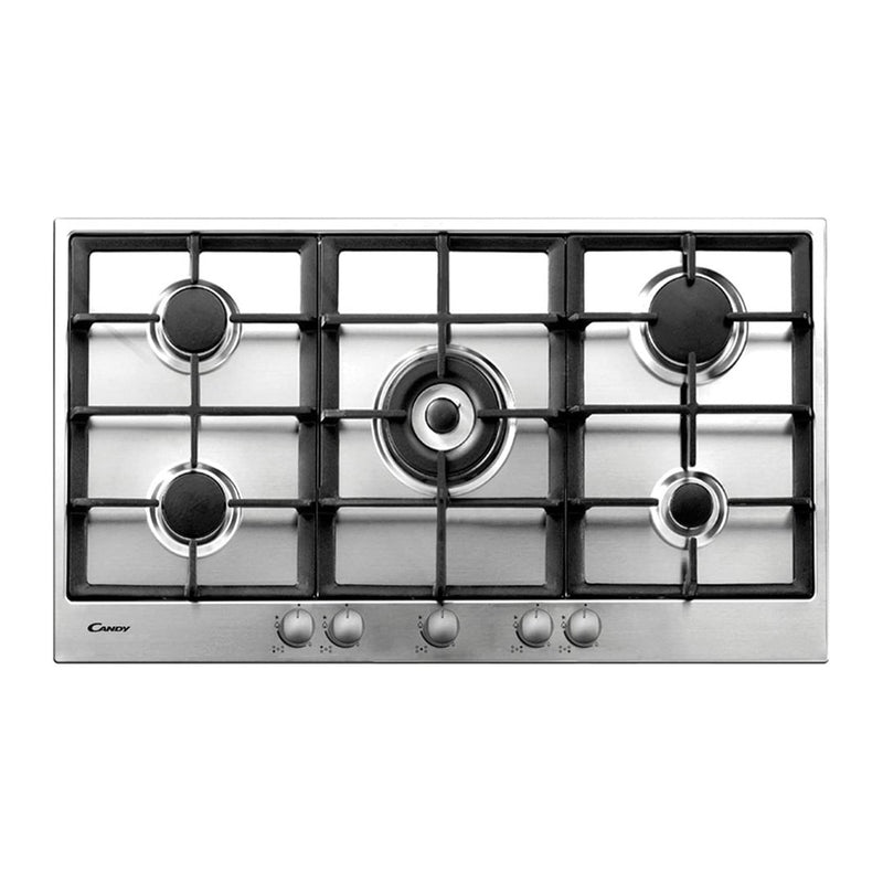 Candy Gas Cooker 5 Zones 90 cm