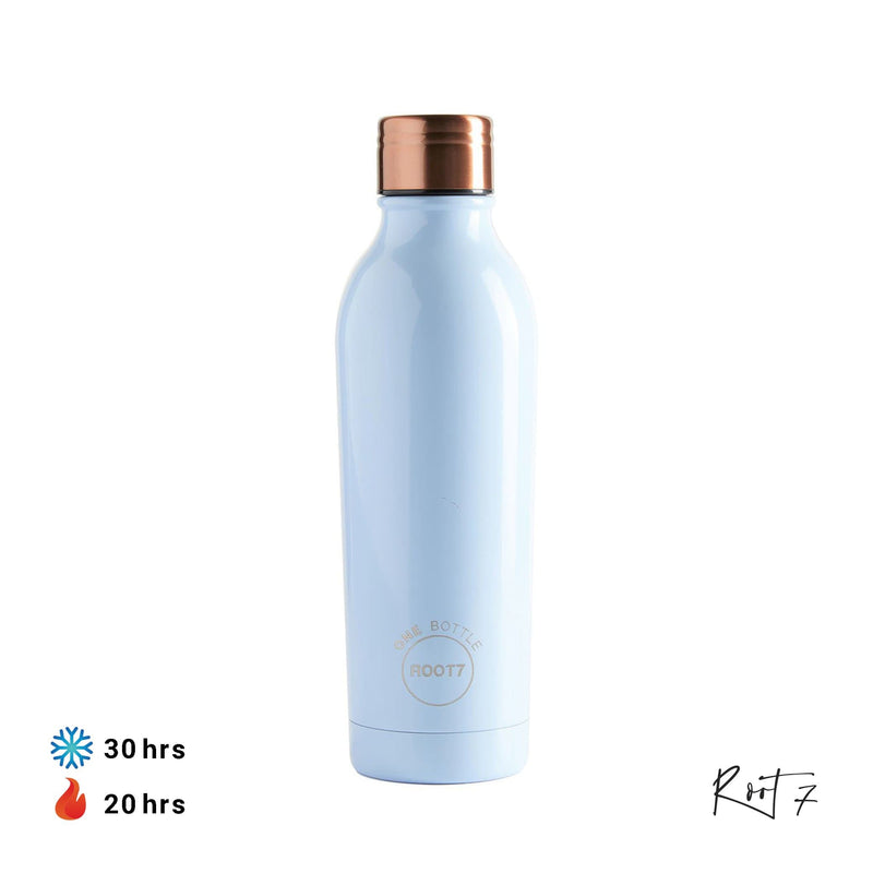 Root7 OneBottle® Duck Egg Blue