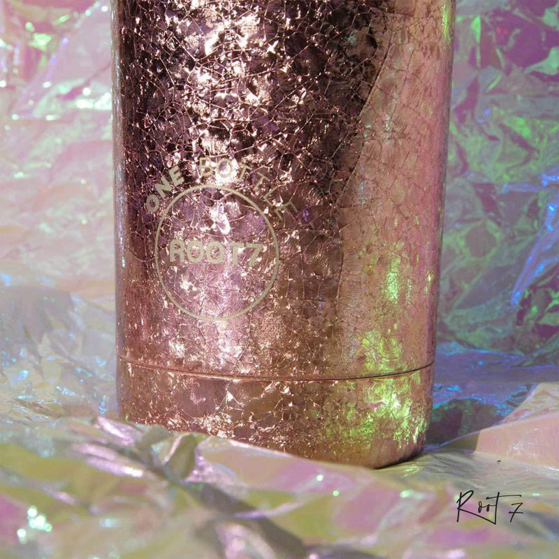 Root7 OneBottle® Rose Gold Sparkle