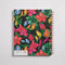 Fairuzy Floral Arabic 1   (Al Alb)   Notebook Wire A5 Size