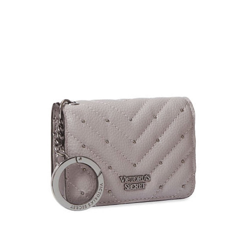 Victoria's Secret - Grey Card Holder