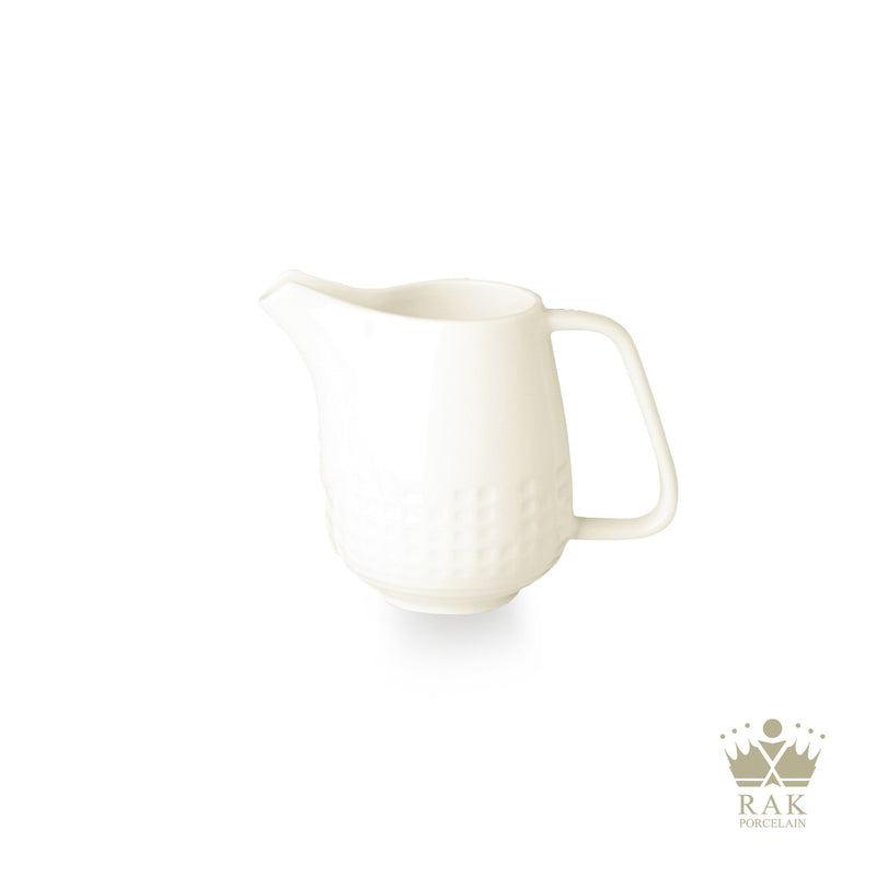RAK Porcelain Milk Pot (White) 1 Pcs