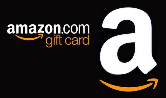 you can get amazon gift card free
