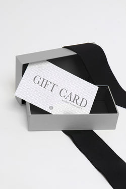Gift Card Souliers Martinez