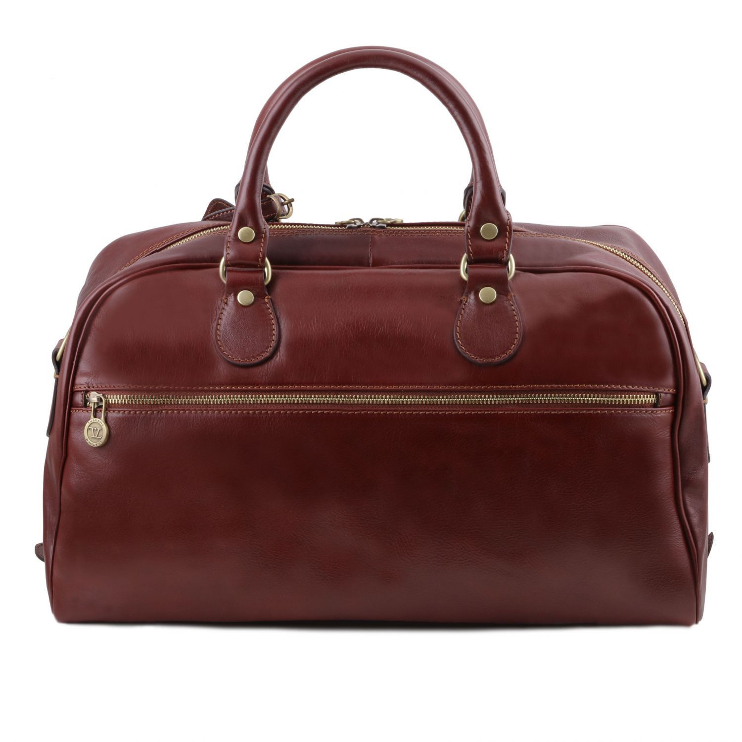 Magellan - Leather travel set (TL141258) - Leather travel sets | DILUSSOBAGS