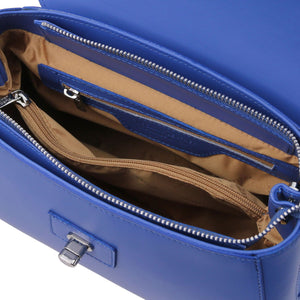 TL Bag - Leather duffel bag (TL141824) - Leather handbags | DILUSSOBAGS
