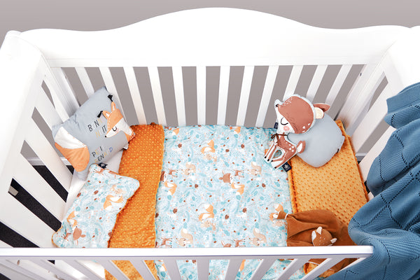 Creating the ultimate relaxation zone for your baby
