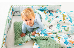The Relax Baby-Blanket Guide