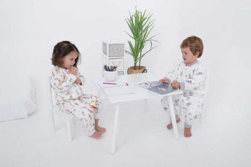 Sleeping Suit - Feather dream 2.5 TOG