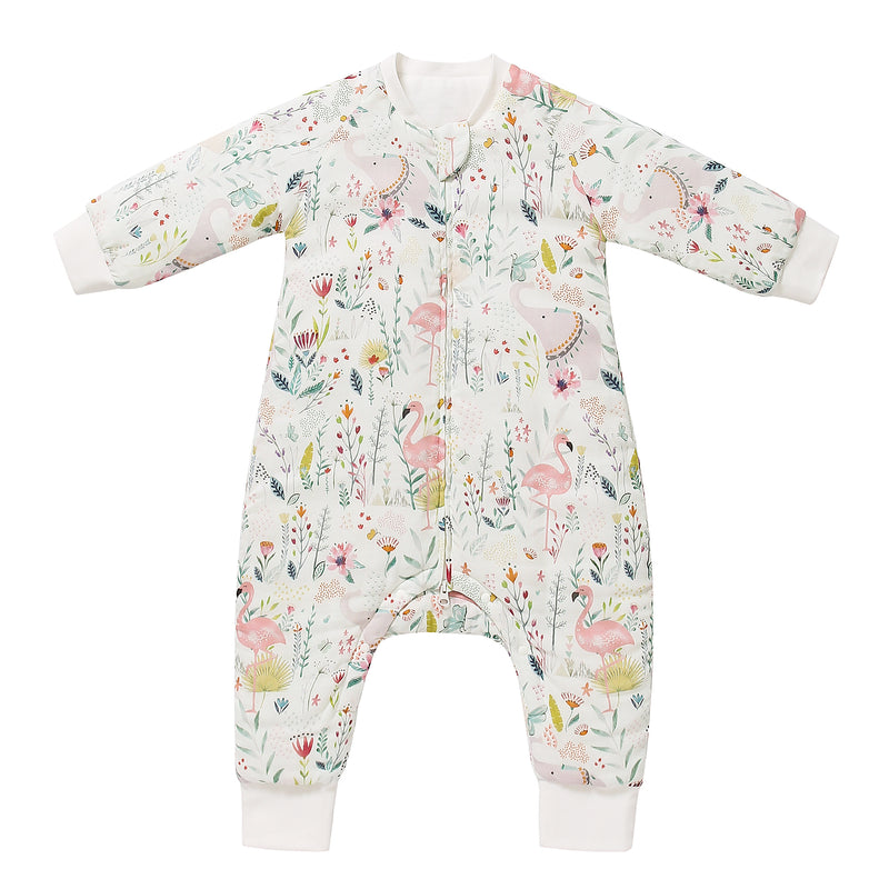 Sleeping Suit - Flamingo 2.5 TOG