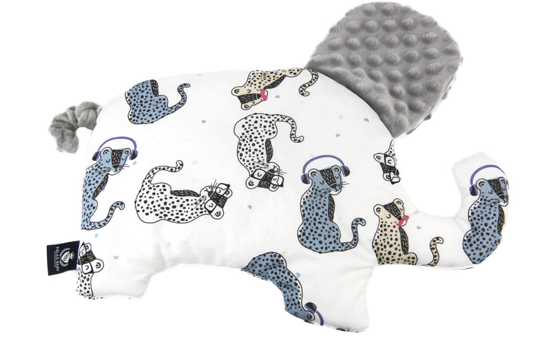 Baby Pillows-Leopard