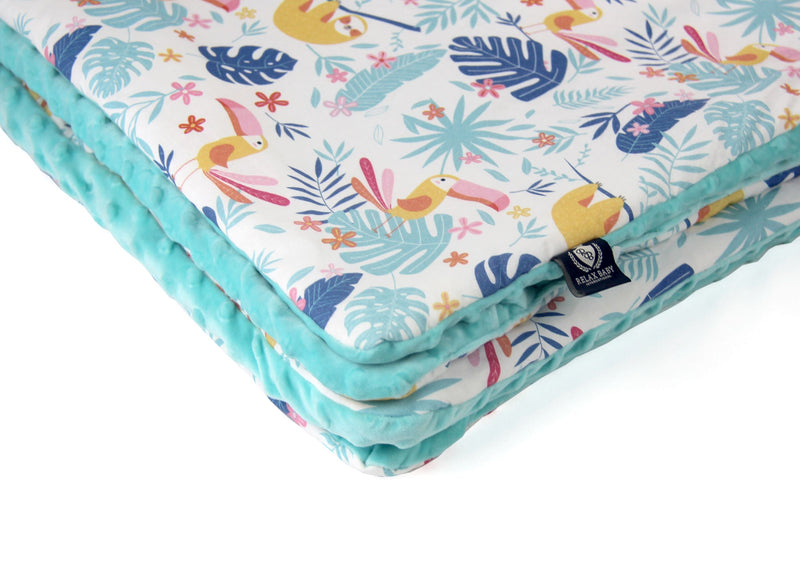 Quilting-Tropical