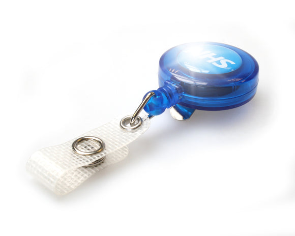NHS Mini Badge Reel