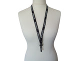 Governor Neck Strap Lanyard