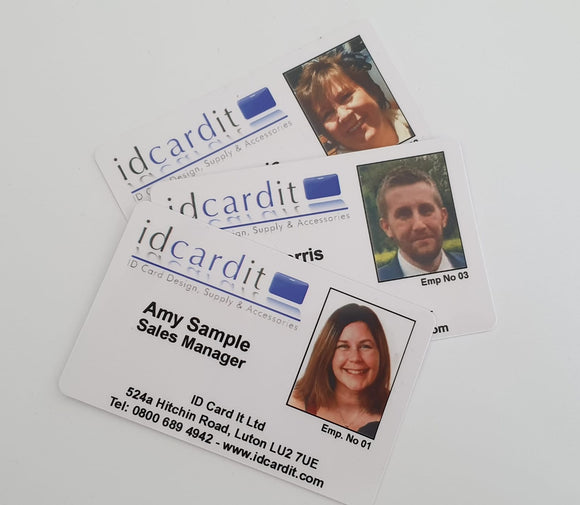 ID Cards for your business