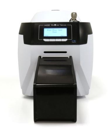 Magicard Rio Pro 360 Secure ID Card Printer (Dual-Sided)