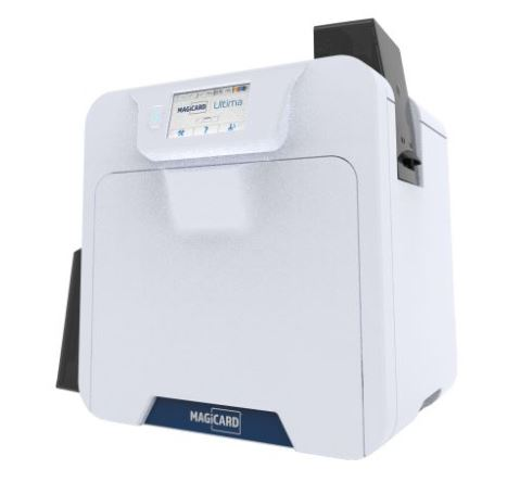 Magicard Ultima Uno Retransfer Printer