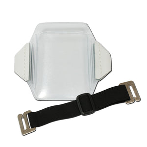 Vertical Format Security Armband