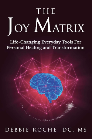 The Joy Matrix - Book