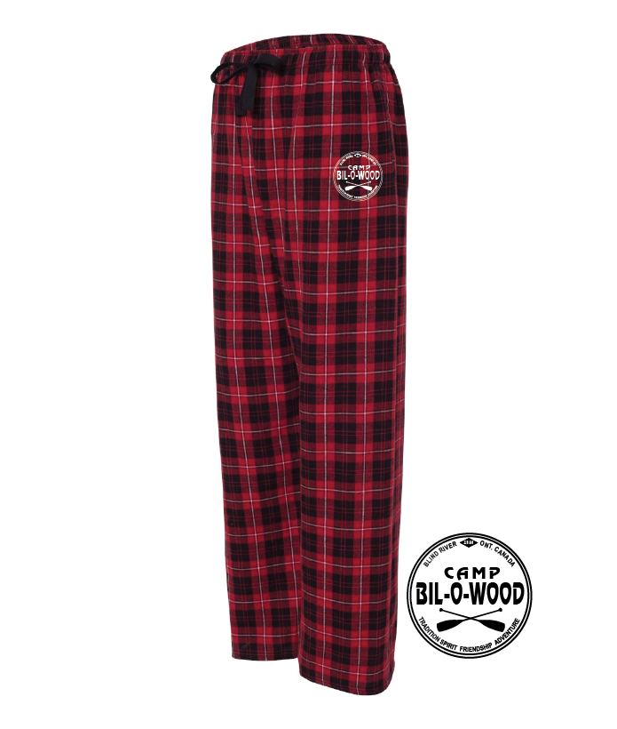 Perfect Flannel Pants