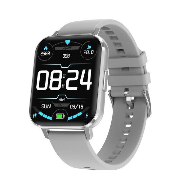 "Jollynova - DTX 1.78"" HD Screen Fitness Sports Smart Watch"