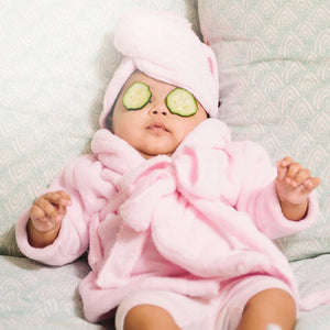 Keeping your baby cool at night