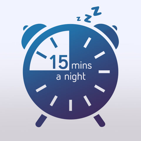 SweetDreamers British summer time clocks going forward 15 minutes a night baby sleep training