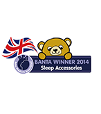Baby Products Association 2014 Sleep Accessories WINNER